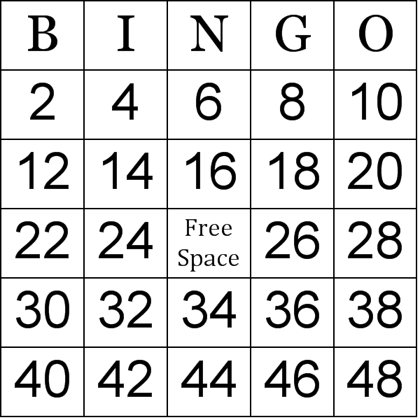 math worksheet : printable math bingo 8 12 graham brookins s blog : Math Bingo Worksheets