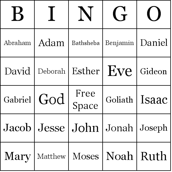... bible fruit of the spirit jesus loves me christmas bible bingo games